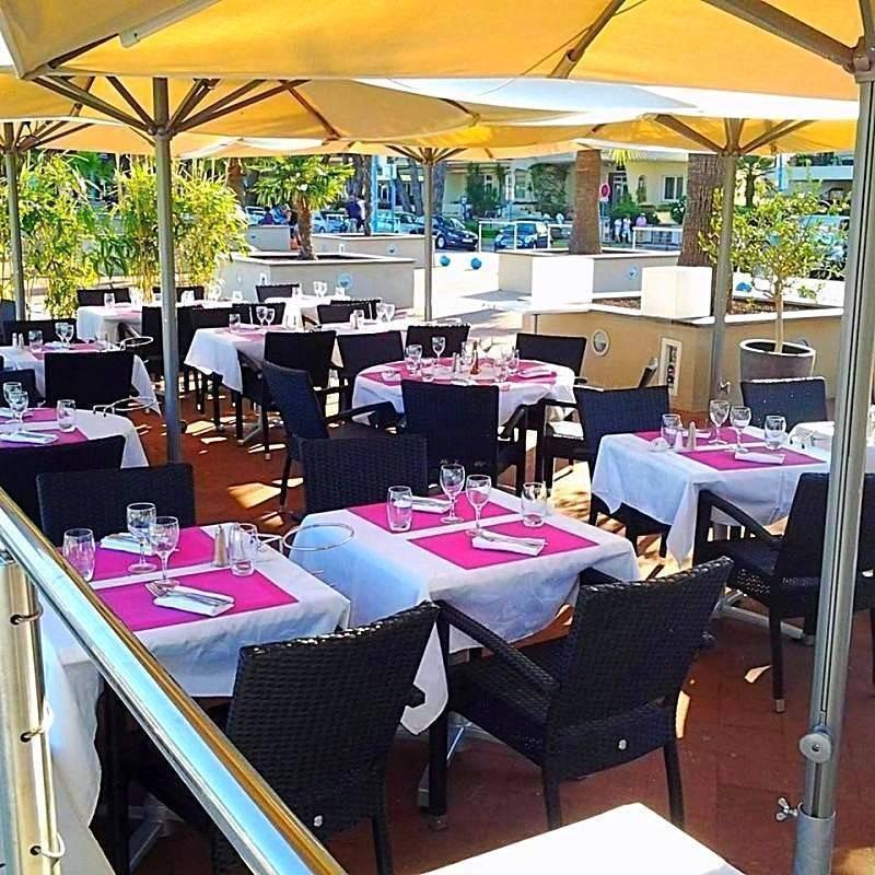 Le Voilier - Restaurant Mandelieu la Napoule