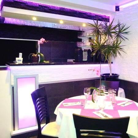 Le restaurant - Le Voilier - Mandelieu la Napoule